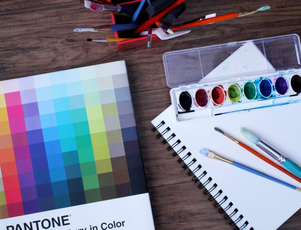 Brand Colors: What You Need To Know For Your Brand Strategy