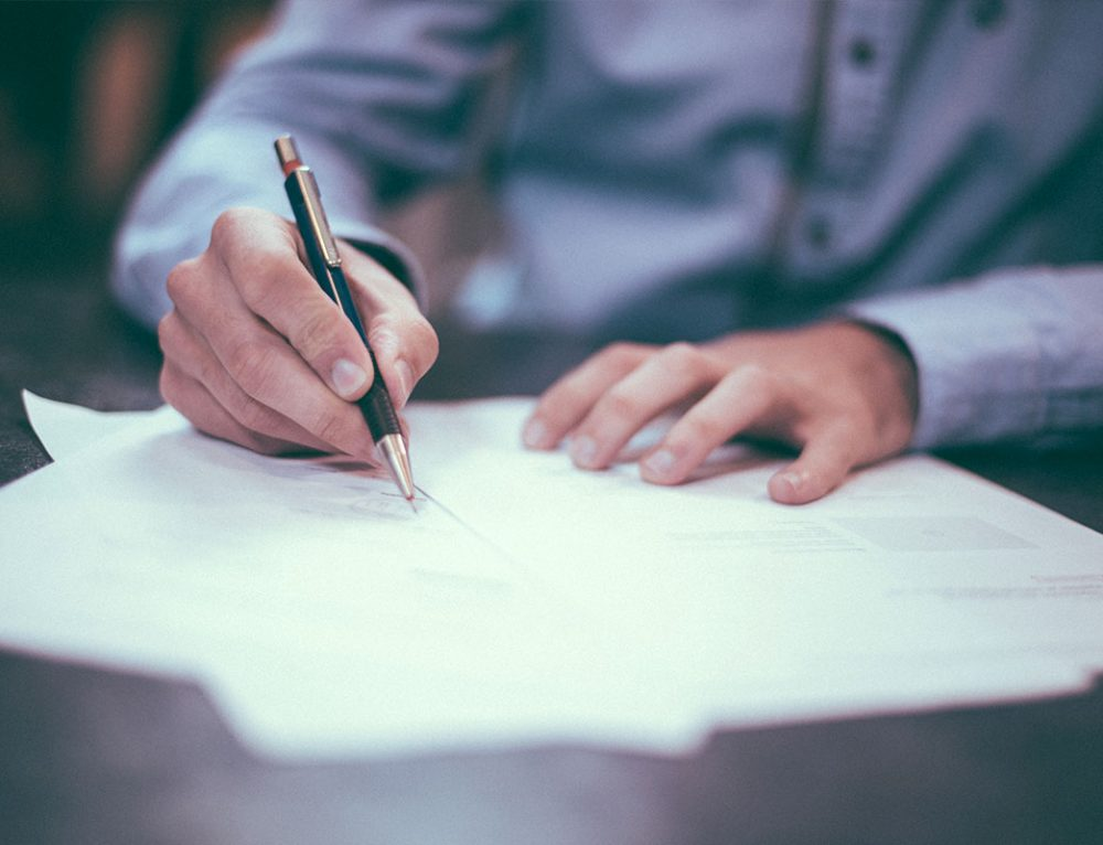 What Writing Legal Briefs Taught Me About Writing Great Copy
